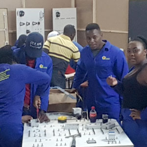 Training and Electrical Contracting Services